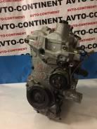 Двигатель. Nissan Tiida, C11 Двигатель HR15DE