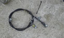 Тросик ручного тормоза. Honda Life, JB8, JB7, JB6, JB5, JB2, JC2, JC1 Двигатели: E07Z, P07A
