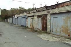 Боксы гаражные. Карбышева ул. 52, р-н БАМ, 37,0кв.м., электричество, подвал. Вид снаружи