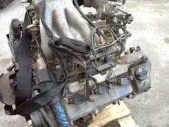 Двигатель Toyota Harrier Lexus RX300