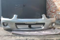 Бампер. Subaru Impreza, GG3, GGC, GG2, GGA, GG9, GGD Subaru Impreza Wagon, SUBARUIMPREZAWAGON Двигатель EJ15