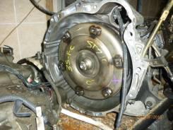 Автоматическая коробка переключения передач. Toyota Caldina, ST190, ST190G Двигатель 3SFE
