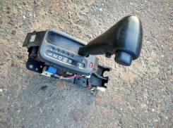 Ручка переключения автомата. Nissan X-Trail, NT30