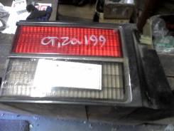 Вставка багажника. Toyota Corona, AT170