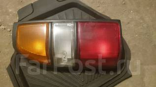 Стоп-сигнал. Toyota Land Cruiser Prado, KZJ95, KZJ95W