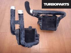 Интеркулер. Mitsubishi GTO, Z15A, Z16A Двигатель 6G72