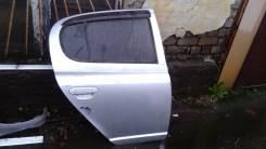 Toyota vitz с 1999 до 2005 г  двери передние 5500р задните 5500. цена