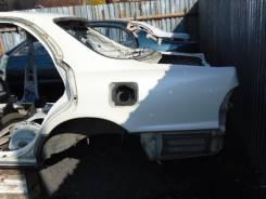 Крыло. Toyota Vista, SV30 Двигатель 4SFE