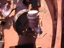 Вакуумный усилитель тормозов. Mitsubishi Galant, E31A, E33A, E32A, E35A, E34A, E37A, E39A