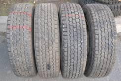 Bridgestone Blizzak W965. Зимние, без шипов, 2002 год, износ: 5%, 4 шт