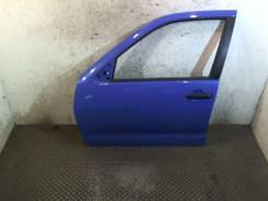 Дверь боковая. SEAT Ibiza