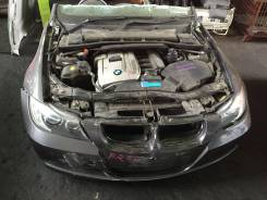 АКПП. BMW 3-Series, E90, E90N Двигатели: M52B20TU, M52B25TU, M52B28TU, M52TUB25, N52B25, N52B25A