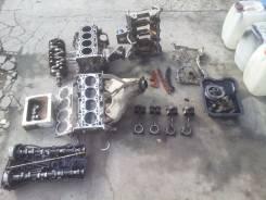 Двигатель в сборе. Mitsubishi: Lancer Evolution, RVR, Delica D:5, Lancer, ASX, Outlander, Galant Fortis Двигатель 4B11