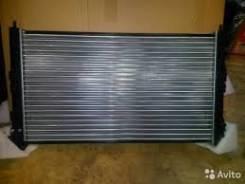 Радиатор охлаждения двигателя. Hyundai: ix35, Matrix, Grandeur, H1, i40, Getz, i20, i30, Sonata, ix55, Accent, Elantra, Grand Starex, Equus, Tucson, G...
