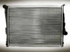 Радиатор охлаждения двигателя. BMW 3-Series, E46/3, E46/2, E46/4 BMW BMW, e46