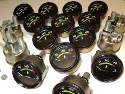Датчик температуры выхлопных газов. ГАЗ 66-40