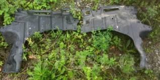 Защита двигателя. Toyota Prius, NHW11, NHW10 Двигатель 1NZFXE