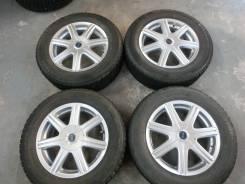 Bridgestone FEID. 6.5x16, 5x100.00, 5x114.30, ET48