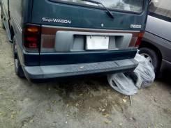 Бампер. Mazda Bongo, SSE8R, SSE8W, SSF8R, SSF8W Двигатели: FE, RF, FE RF