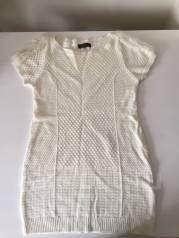 Платья-свитеры. 46