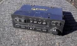 Блок управления климат-контролем. Toyota Mark II, GX100, LX100, JZX105, JZX100, JZX101