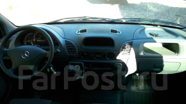Mercedes-Benz Sprinter 411 CDI. Новый Турист Classic 411, 2 150куб. см.