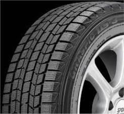 Dunlop Graspic DS3. Зимние, без шипов, 2015 год, без износа, 4 шт. Под заказ