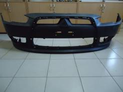 Бампер. Mitsubishi Lancer, CY Mitsubishi Lancer X Двигатели: 4A91, 4B11, 4B10