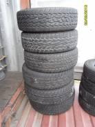 Toyo. Летние, 2011 год, износ: 10%, 2 шт