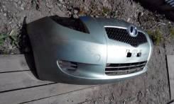 Заглушка бампера. Toyota Vitz, KSP90, NCP91, NCP95, SCP90