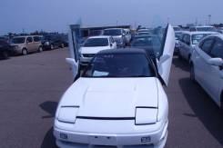 Дверь боковая. Nissan 180SX Nissan Silvia, S13