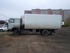 МАЗ. Маз 5336 реф, 15 000 куб. см., 8 000 кг.