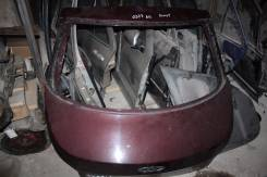 Крышка багажника. Chery Bonus