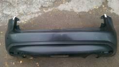 Бампер задний Infiniti FX35/50 (S51) 2008-2011