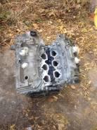 Двигатель. Toyota Highlander Toyota Camry Lexus RX350 Двигатель 2GRFE