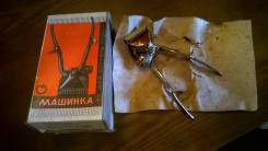 Машинка для стрижки волос. СССР. Винтаж.