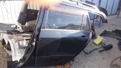 Дверь багажника. Toyota Corolla Fielder, ZZE124G, ZZE123G, ZZE122G
