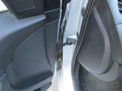 Накладки ограничителей дверей Hyundai Solaris/Kia Rio. Hyundai Solaris Kia Rio