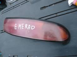 Стоп-сигнал. Mitsubishi Emeraude, E52A, E54A, E53A