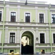 Здания, особняки. Галерная 15, р-н Адмиралтейский, 2 821 кв.м.