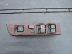 Блок управления стеклоподъемниками. Toyota Hilux Surf, KZN130G, VZN130G, LN130W