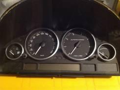 Панель приборов. Land Rover Range Rover
