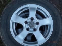 Продажа колес. x15 5x114.30 ЦО 70,0мм.