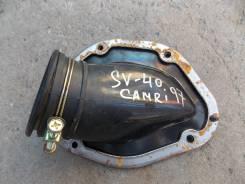 Колонка рулевая. Toyota Camry, SV41, SV40 Двигатель 3SFE