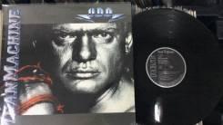 HARD! Удо Диркшнайдер / UDO - Mean Machine - 1988 DE LP Accept Акцепт