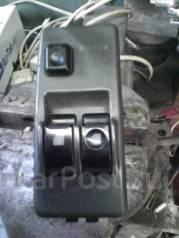 Блок управления стеклоподъемниками. Mitsubishi Pajero, V24V, V24W, V24WG Двигатель 4D56