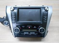 Дисплей. Toyota Camry, ASV50, ACV51, AVV50, GSV50