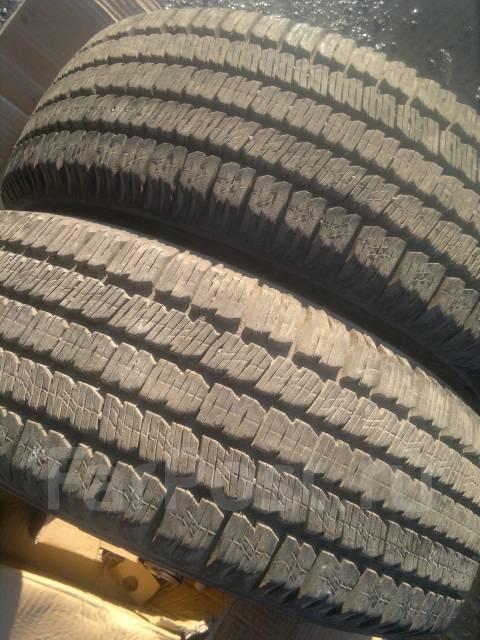Michelin Maxi Ice. Зимние, без шипов, износ: 5%, 2 шт