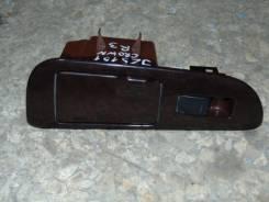 Кнопка стеклоподъемника. Toyota Crown, JZS151 Двигатель 1JZGE