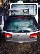 Дверь багажника. Nissan Liberty, RNM12, PNM12, RM12, PM12